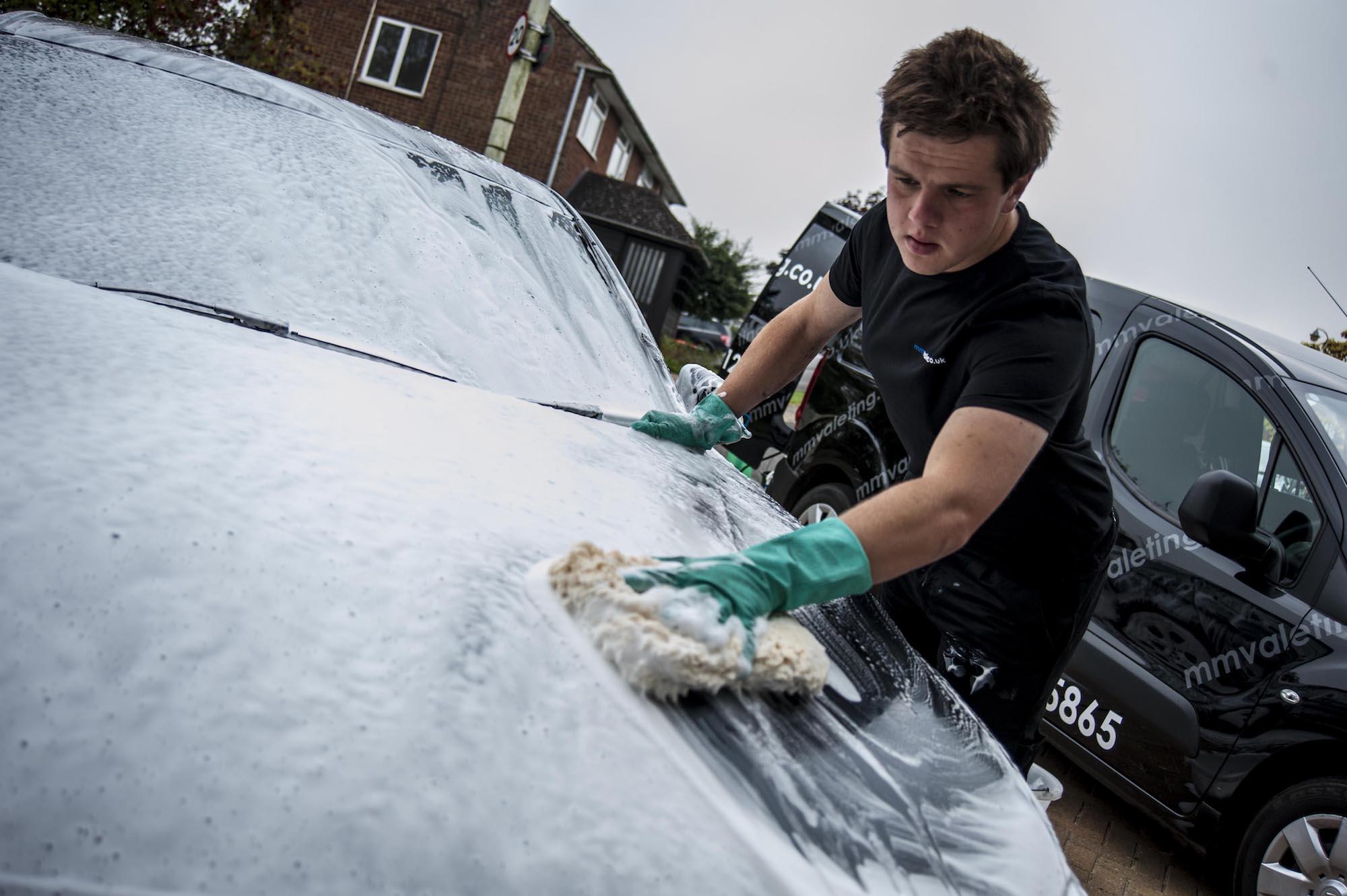 mmvaleting - Mobile car valeting and detailing in Buckinghamshire
