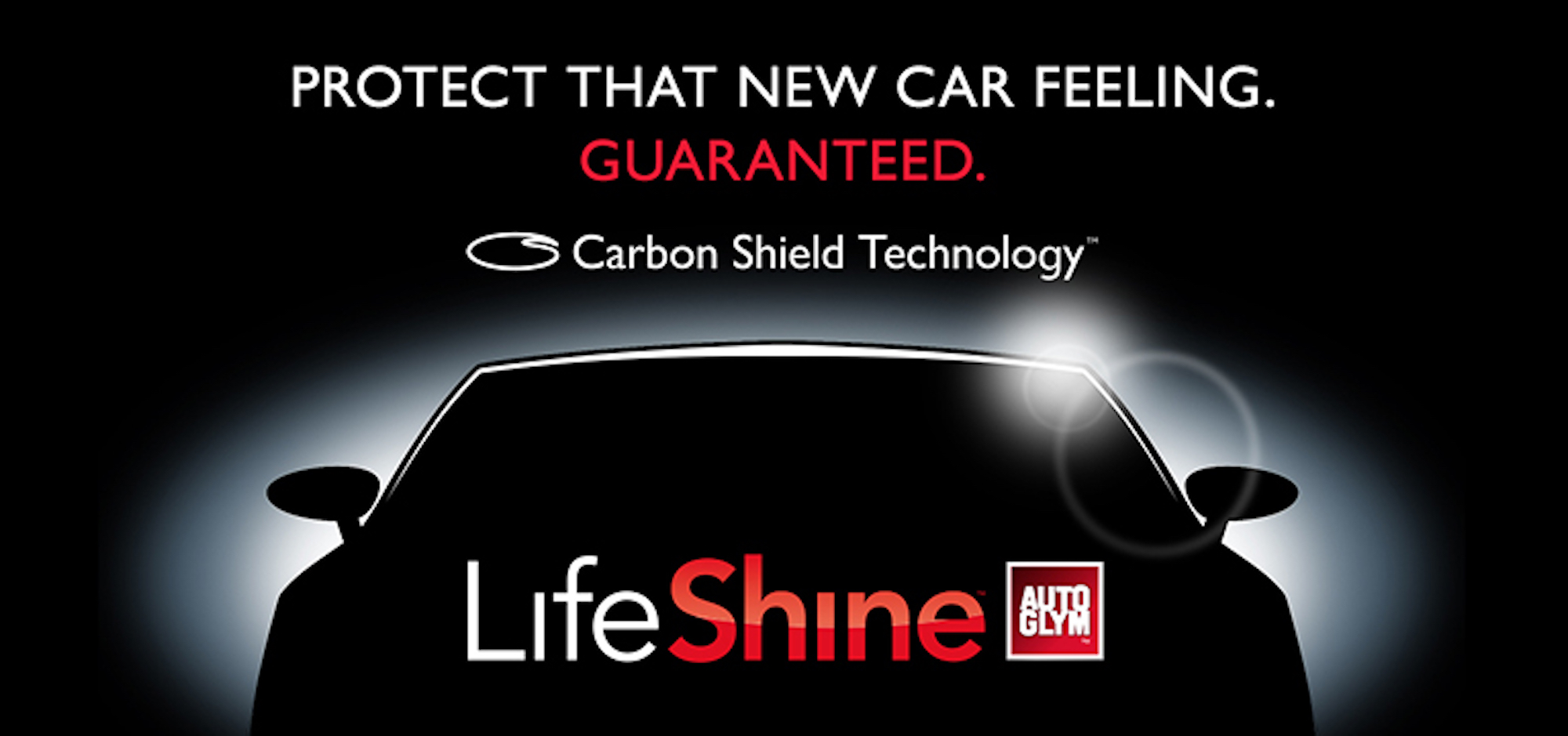 The Autoglym LifeShine system offers a unique and realistic opportunity to keep your car in top condition for the lifetime of your ownership. Contact mmvaleting for more details.