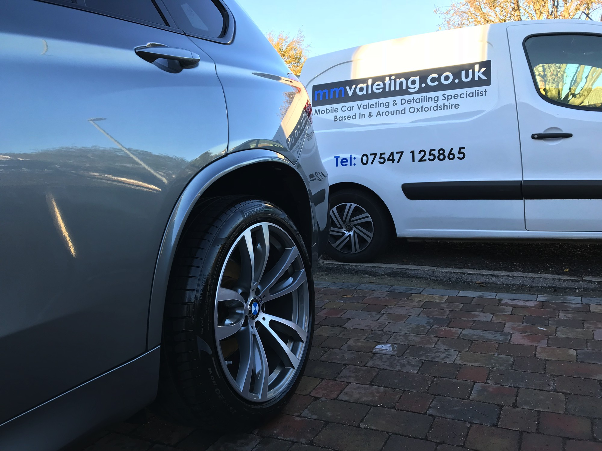 Protect the value of your car with a mini valet from mmvaleting - car detailing and valeting specialists in Buckinghamshire.